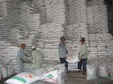 Plus de 400.000 tonnes de sucre illégalement expédié au Vietnam