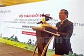 Google soutient les paysans vietnamiens dans l'usage de l'Internet