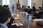Investissement à risques à l'étranger, nouvelle approche pour le Vietnam