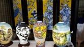 Près de 330 artisans au Festival des métiers traditionnels de Huê 2017