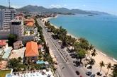 L'intérêt des touristes étrangers s'infléchit à des villes côtières