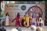 Promotion de l'image du Vietnam au Festival culturel de l'Asie