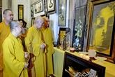 Semaine de la culture nationale et du bouddhisme