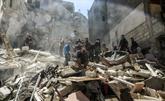 Damas accepte la proposition russe de créer des zones de