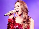 Musique : une chanteuse vietnamienne est candidate au Prix BAMA