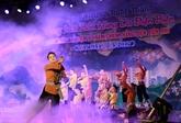 Gala de musique célèbrant la victoire de Diên Biên Phu