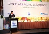 Conférence de l'Organisation des services de navigation aérienne civile en Asie-Pacifique