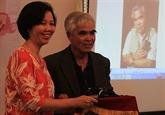 Photographie : La fille au napalm offerte au Musée des femmes vietnamiennes