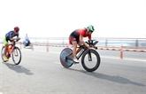 Près de 1.400 sportifs au Triathlon VNG Ironman 70.3 Vietnam 2017 à Dà Nang