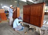 Les États-Unis enquêteront sur les coffres et armoires à outils chinois et vietnamiens