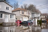 Canada : la décrue attendue après des inondations extrêmes