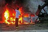 Somalie : 6 morts dans un attentat à la voiture piégée