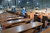 Le bois vietnamien est apprécié sur de nombreux marchés étrangers