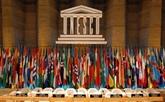 Toufik Hamoum représente l'Algérie à la Convention de l'UNESCO sur la ZCZC