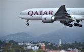 Qatar Airways : bénéfice net en hausse de 22% avant la crise dans le Golfe