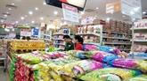 Une nouvelle concurrence entre les vendeurs au détail