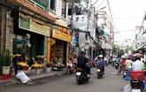 Hô Chi Minh-Ville : plus de 7.000 infractions à l'occupation des trottoirs sanctionnées