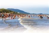 Hai Tiên, nouvelle perle du tourisme balnéaire à Thanh Hoa