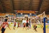 Le Vietnam accueillera le Championnat d'Asie de volley-ball masculin