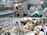 La gestion des ventes de médicament au centre des discussions