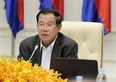 Le Cambodge annonce la date des prochaines sénatoriales