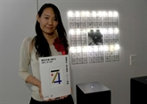 Art et science-fiction : trois Japonaises gagnent leur place à la Fiac