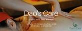 Le salon Dao's Care met en valeur les sens