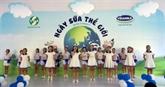La Journée mondiale du lait célébrée au Vietnam