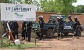 Mali : cinq tués dans l'attentat près de Bamako, revendiqué par une alliance liée à Al-Qaïda
