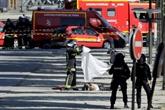 Attentat raté sur les Champs-Élysées