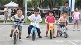 Lancement du 1er Prix de la presse nationale sur les enfants