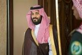 Le roi d'Arabie saoudite nomme son fils prince héritier