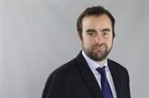 Le benjamin du gouvernement, Sébastien Lecornu, à la transition énergétique