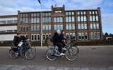 Pays-Bas : une appli pour bloquer les smartphones des jeunes cyclistes