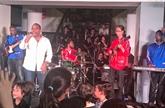 La musique en fête à l'Institut français de Hanoï