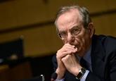 L'Italie prête à verser jusqu'à 17 milliards d'euros pour sauver deux banques