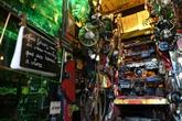 Centre Pompidou : le Magasin de Ben, un défi pour le département restauration