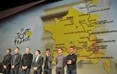 Tour de France : l'édition 2017, très ouverte, démarre le 1er juillet en Allemagne