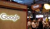 Amende salée en vue à Bruxelles pour Google