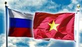 Le Vietnam fait grand cas de ses relations avec la Russie