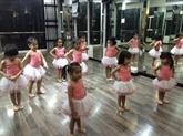 Des vacances d'été utiles et ludiques pour les enfants de Hô Chi Minh-Ville