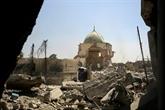 Avec la prise de la mosquée de Mossoul, l'Irak voit la fin du