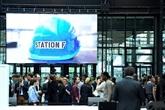 Station F, le plus grand incubateur de start-up au monde est lancé