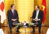 Accroître la coopération économique Vietnam - Japon