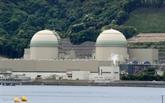 Japon : un 5e réacteur nucléaire redémarrera le 6 juin