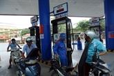 Les prix des carburants en hausse légère