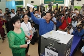 Cambodge : le PPC revendique la victoire aux communales