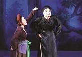 Le chèo en scène chaque semaine à Hanoï