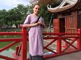 Hanoï : tenue correcte exigée dans les temples