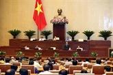 Le traitement des créances douteuses en débats à l'Assemblée nationale